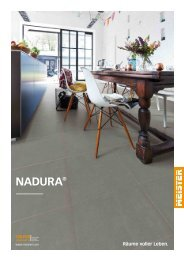 MEISTER Katalog Nadura 2018