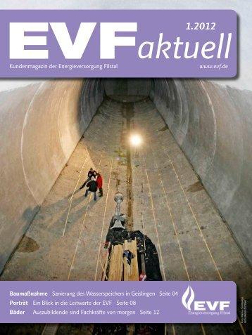 1.2012 - Energieversorgung Filstal GmbH & Co. KG