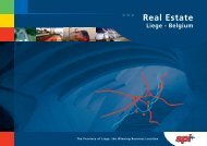 Real Estate - Liege On Line