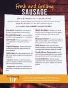 Spragg's Summer Grill Guide - Summer 2018 - Page 4