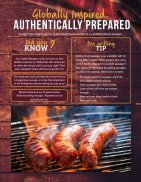 Spragg's Summer Grill Guide - Summer 2018 - Page 5