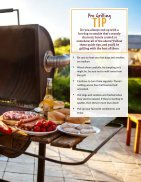 Spragg's Summer Grill Guide - Summer 2018 - Page 7