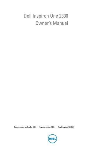 dell inspiron 1100 5100 and 5150 service manual elhvb com rh yumpu com Inspiron 5100 Drivers Inspiron 5100 Windows 7 Drivers