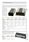 NEUHEITEN - ASA Boot Electro - Seite 3