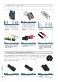 NEUHEITEN - ASA Boot Electro - Seite 6