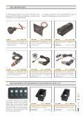 NEUHEITEN - ASA Boot Electro - Seite 7