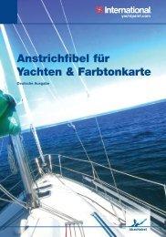 International Anstrichfibel - BUKH Bremen