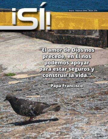 Revista Sí  Enero - Febrero 2018