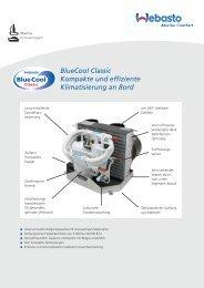 BlueCool Classic Kompakte und effiziente ... - BUKH Bremen