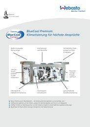 BlueCool Premium Klimatisierung für höchste ... - BUKH Bremen