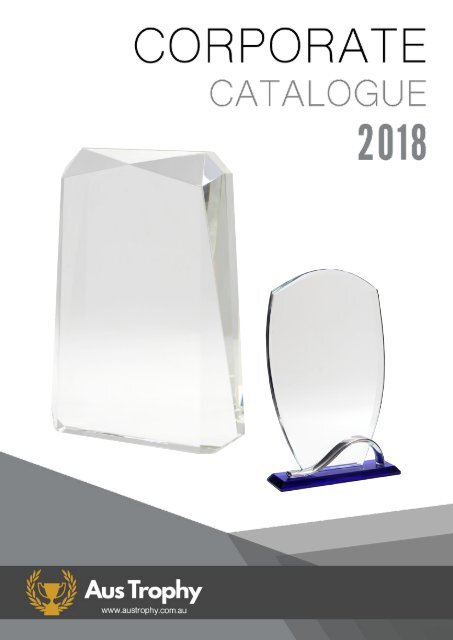 2018 Corporate Awards and Recognition