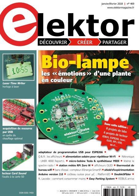 modélisme LED Rouge // Vert 3mm Cathode commune transparente Bicouleur Arduino