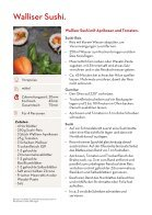 Aprikosen - So schmeckt das Wallis - Seite 5