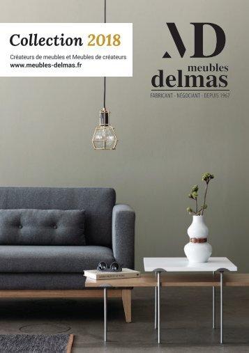 Meubles-DELMAS_Catalogue_2018