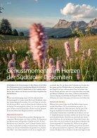 Radius Südtirol Magazin 2018 Die WELT - Page 4