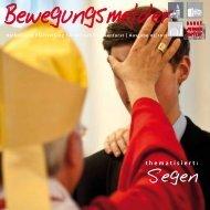 thematisiert: - St. Johann Baptist Refrath/Frankenforst