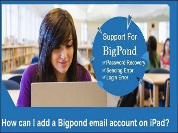 Bigpond Contact Phone Number Australia: 1800-921-785