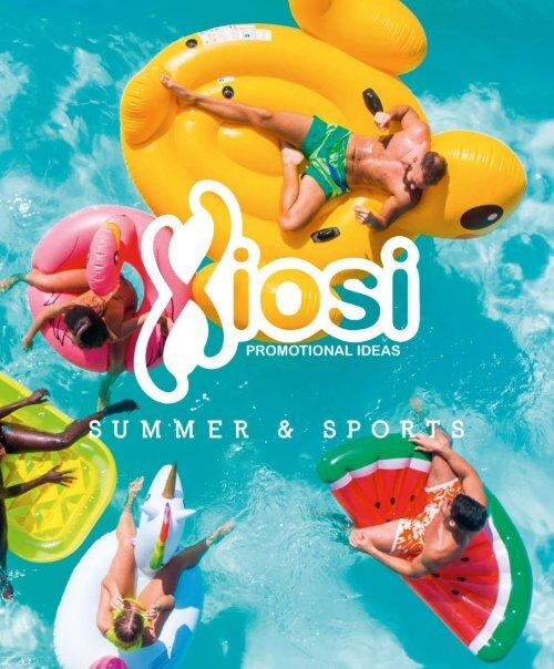 Summer & Sport 2018