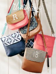 The Bag Addict's Thirty-One Summer Catalog 2018