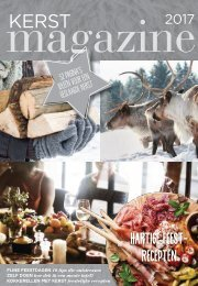 Kerstmagazine 2017