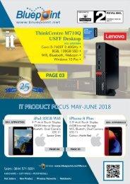 IT Focus May-Jun 2018