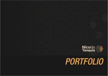 Portfolio Nico