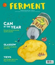 Ferment Issue 25 // Can Of The Year