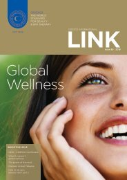 CIDESCO LINK issue 85