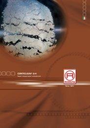 Conticlean® A-H - Gruppo Rivolta