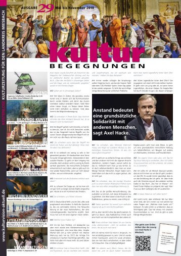 KB Nr. 29 Anstand