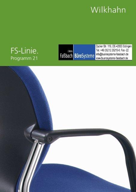 FS-Linie.