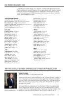 TMEA 2018 Professional Development Conference Program - Page 7