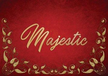 Majestic - Maio