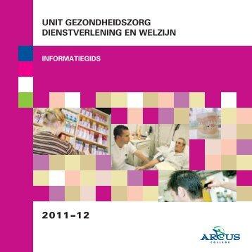 INfORmaTIEGIDS - Arcus College