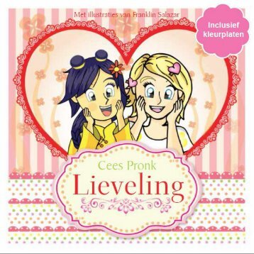 Lieveling- Storybook for childrean
