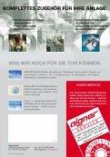 ÖL- UND EMULSIONSNEBEL- ABSAUGUNG - Aigner Gmbh - Seite 6