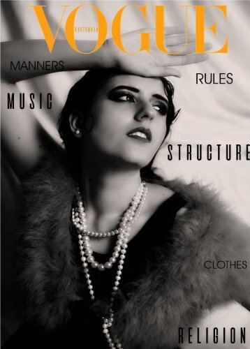 Revista ingles
