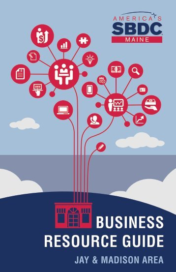 Jay & Madison Area Business Resource Guide
