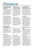 ECKOLD AG - Bufab - Page 2