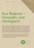 Parador Elastische Bodenbeläge Eco Balance PUR 2018 - Page 6