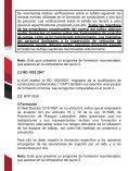 INFORME EHR. Formación recomendada inspectores de estiba en camión - Page 6