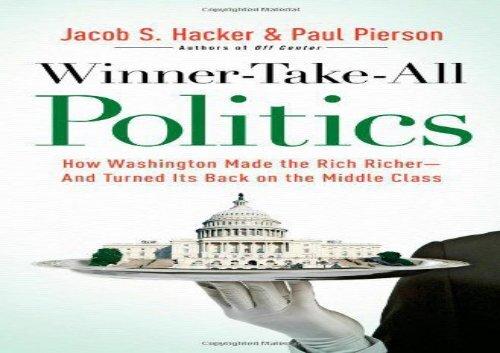 Winner Take All Politics Pdf