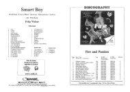 Wind Band / Concert Band / Harmonie / Blasorohester / Fanfare