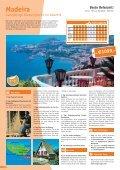 Beste Reisezeit - mundo Reisen - Seite 4