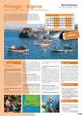 Beste Reisezeit - mundo Reisen - Seite 7