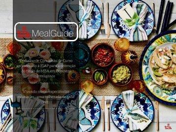Meal Guide Versão Final 1.0