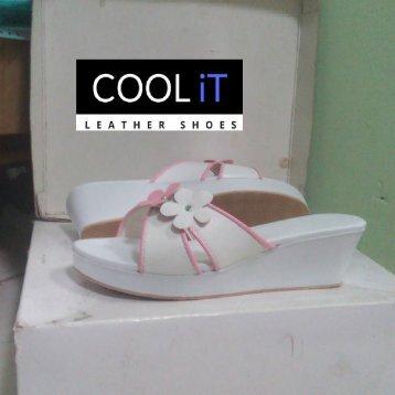 Cool iT Sepatu Kulit Wanita 20