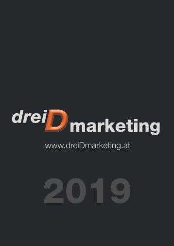 Werbemittelkatalog 2018