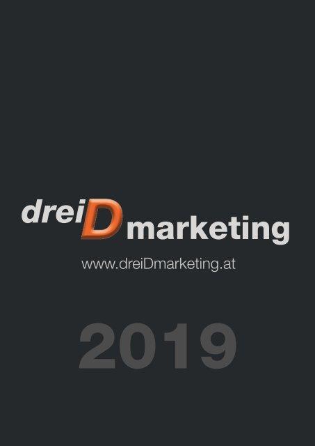 Werbemittelkatalog 2019