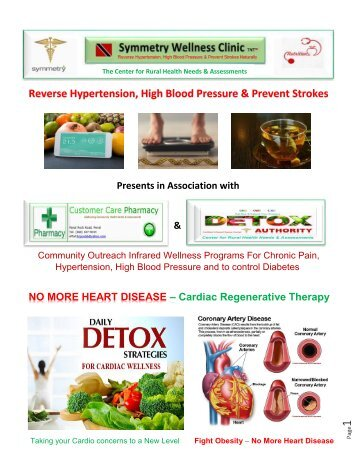 Implenting Infrared Cardiac Healing Boutiques (3) 2018